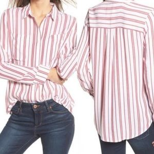 NWT BP The Perfect Shirt